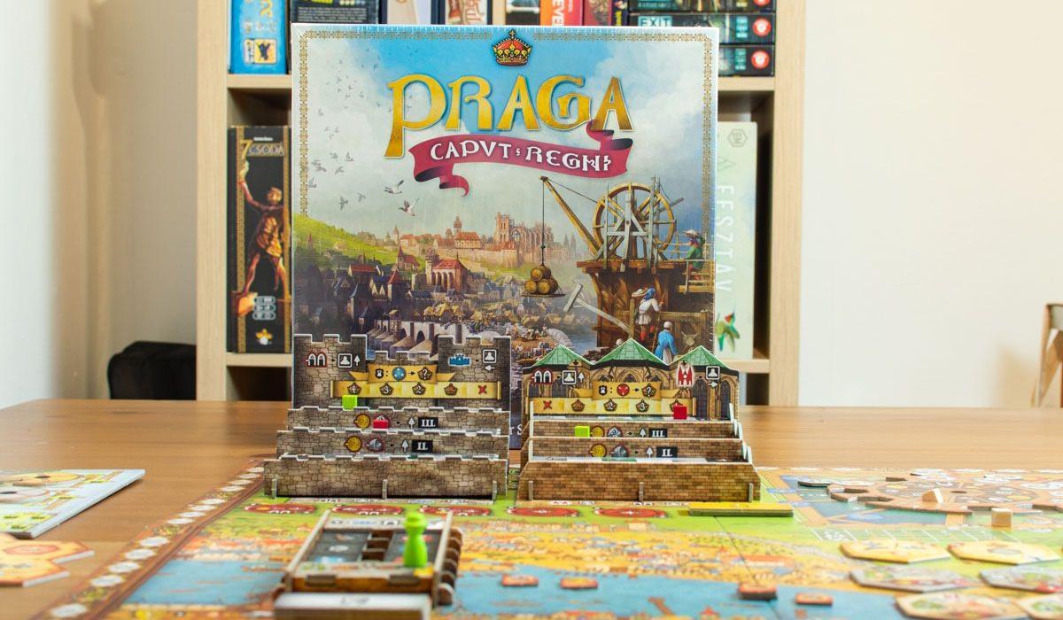 Praga Caput Regni – igazi eye candy, de mitől olyan jó játék?
