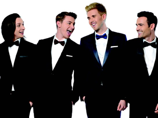 5th July | Collabro
