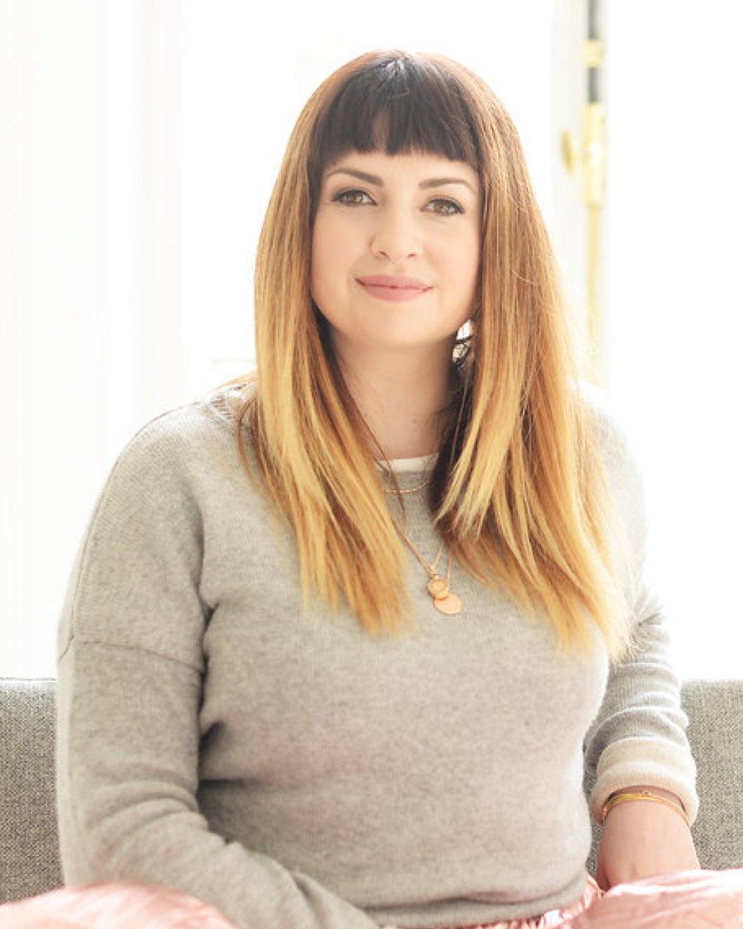 Lucy Sheridan, The Comparison Coach