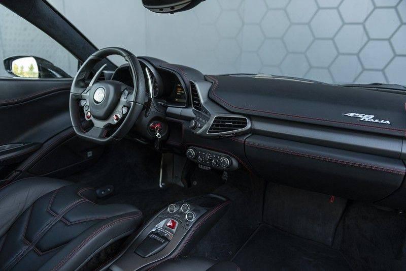 Ferrari 458 4.5 V8 Italia New Power Garantie T/M 12-03-2022, Carbon Sport Seats, Custom Exhaust, Carbon exterieurdelen afbeelding 22
