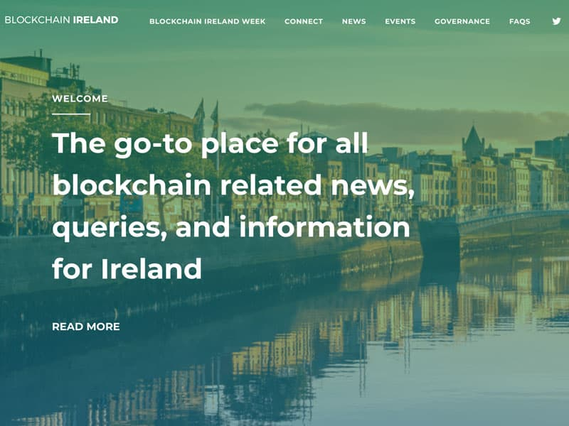 Blockchain Ireland