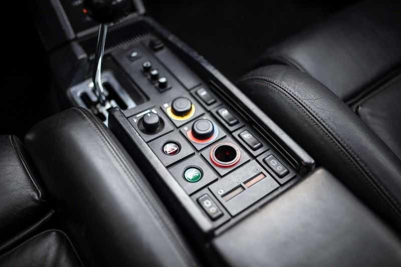 Ferrari Testarossa afbeelding 8