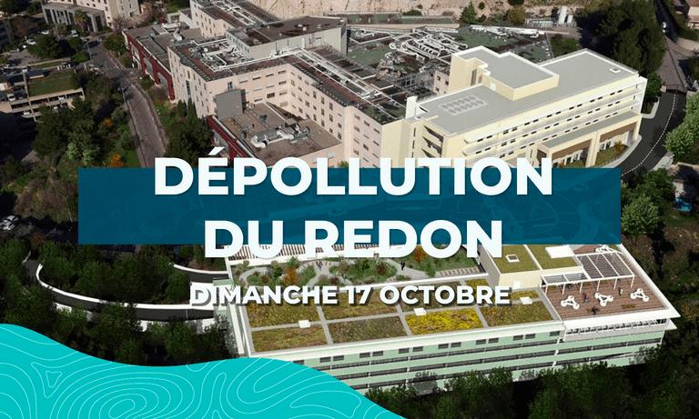 Image principal Dépollution du Redon (#50)