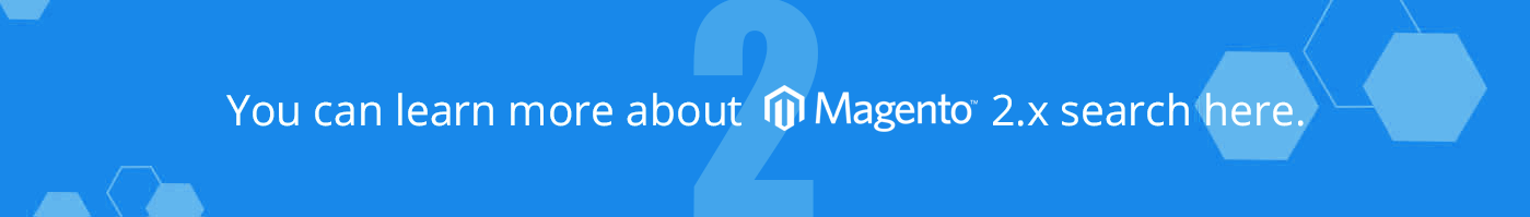 Implementation of Magento 2