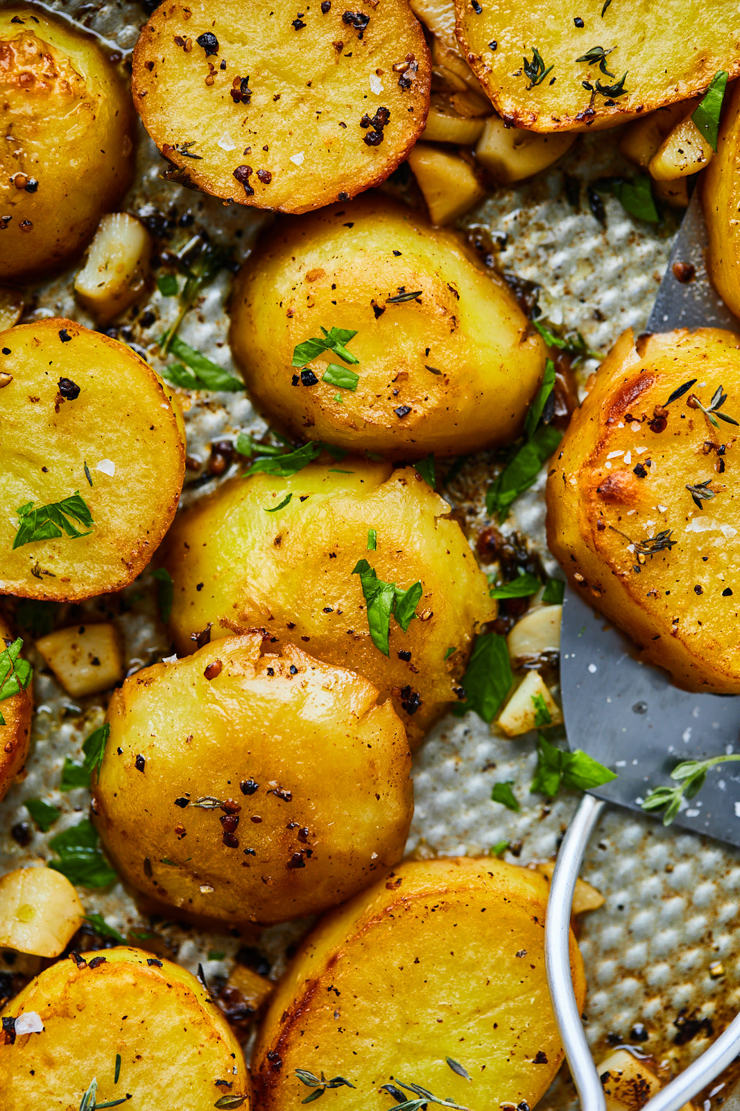 Easy No Fail Melting Potatoes