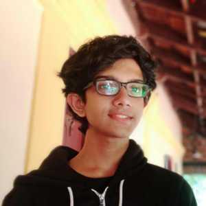Vaishnav Sivaprasad's photo