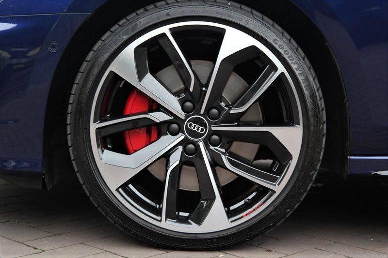 Audi S3 LIMOUSINE PANO.DAK+LEDER+HEAD-UP+CARBON+B&O afbeelding 3