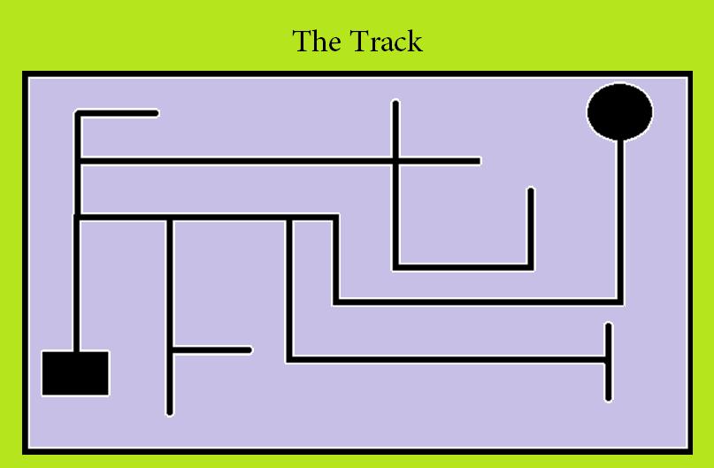 Shortest Path Line Follower Robot Logic Revealed Embedjournal
