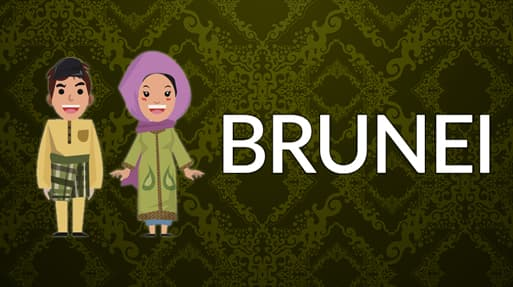 Customs, Costumes & Etiquette in Brunei