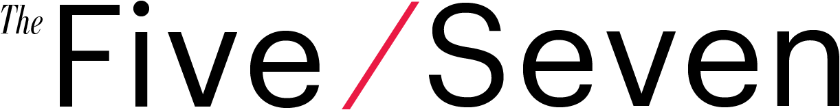 The Five/Seven logo