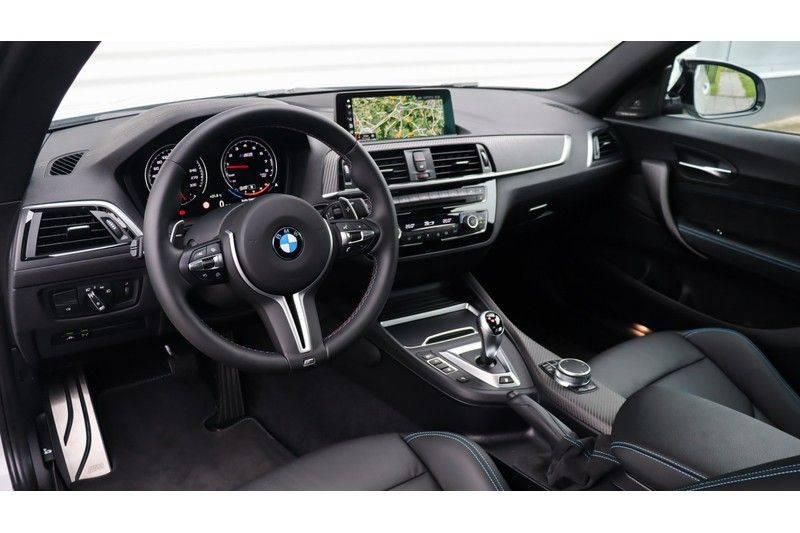 BMW M2 DCT Competition M Drivers Package, Schuifdak, Harman/Kardon afbeelding 8