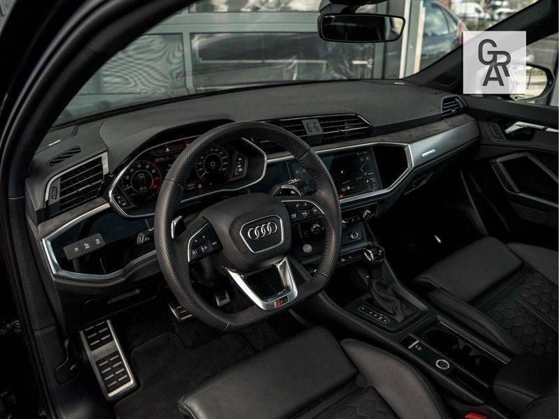 Audi RS Q3 Sportback TFSI RS afbeelding 7