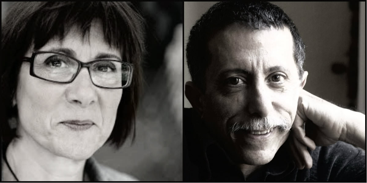 image from MONDAY, APRIL 17 6:30pm | Civic Empowerment through Journalism - A conversation with Montse Armengou & Richard Schweid