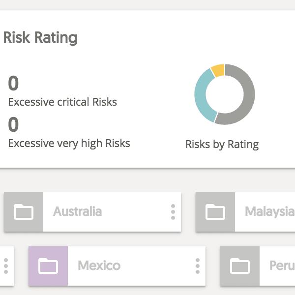 Segmente Risk Tags