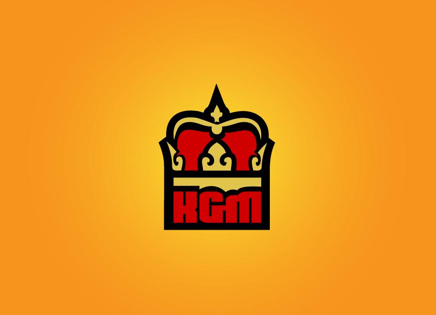 Kingsmen.gg team logo