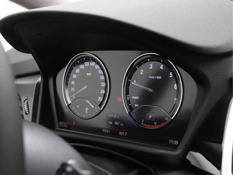 BMW 2 Serie Active Tourer 218i Exe Sportline Aut. afbeelding 12