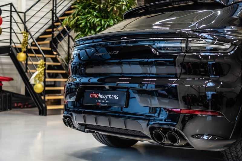 Porsche Cayenne Coupé 4.0 GTS   Head-up-Display   BOSE   Adaptieve luchtvering afbeelding 6