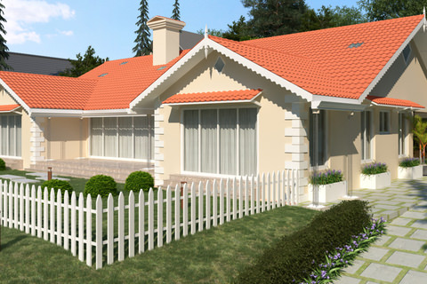 Tanmaya - Single level Bungalow for sale in Coonoor, Nilgiris image