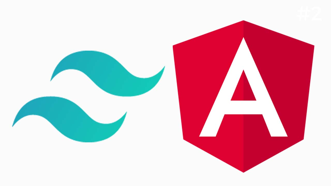 Getting Started With Angular 10 and TailwindCSS using CDN (Part 1)