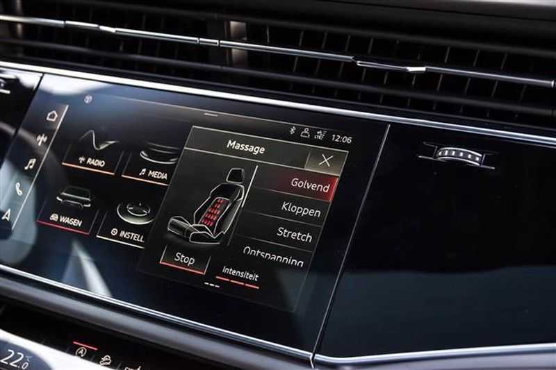 Audi Q8 50 TDI NP € 174K, S-LINE+PANO.DAK+MASSAGE+22INCH+B&O afbeelding 23