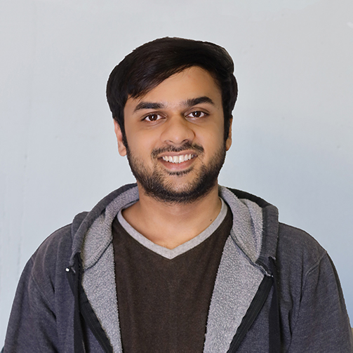 Krishanpal Singh: Senior Product Designer