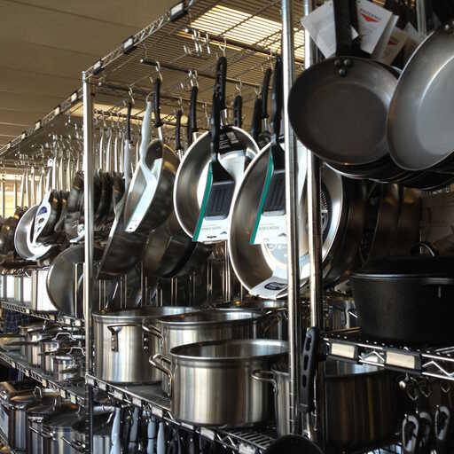 Restaurant Inventory App