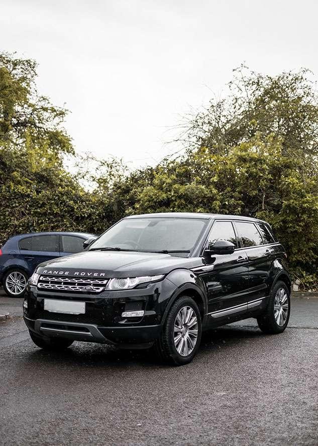 Range Rover Evoque image