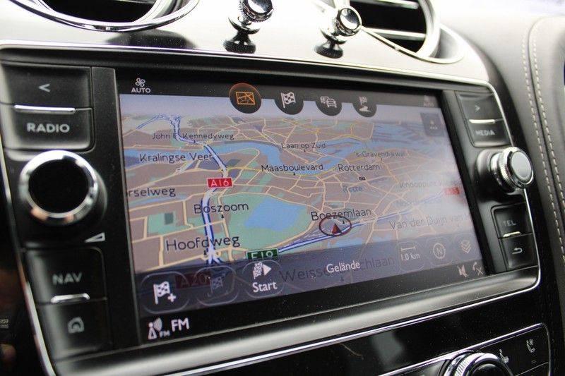 Bentley Bentayga 4.0 D 7p, Rear seat entertainment afbeelding 12