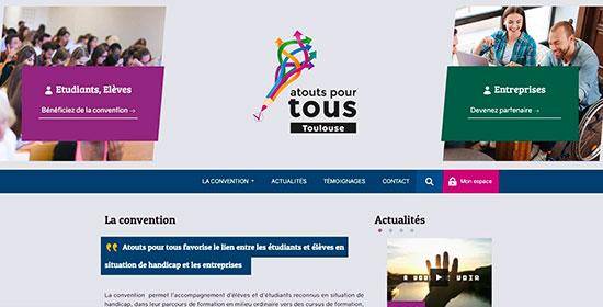 Atouts pour Tous
