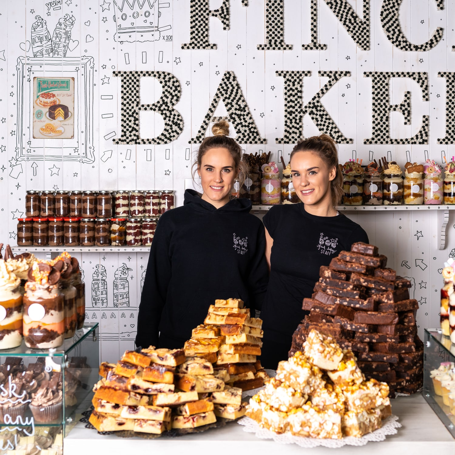 Finch Bakery