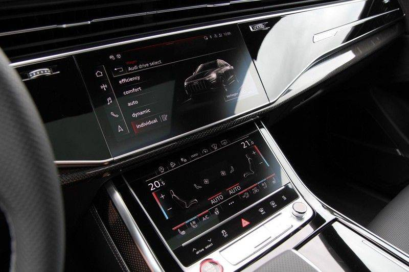 Audi SQ8 4.0 TFSI SPORT.DIFF+HEAD-UP+ALCANTAR.HEMEL+23INCH afbeelding 11