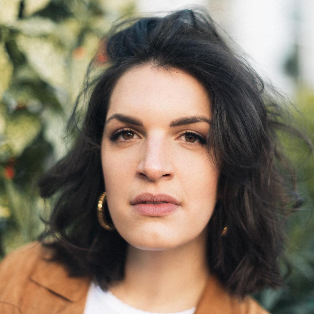 Nina Rosenberger