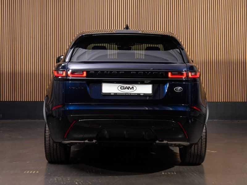 "Land Rover Range Rover Velar 2.0 P400e R-Dynamic SE HUD, ACC, 21"", PANO afbeelding 5"