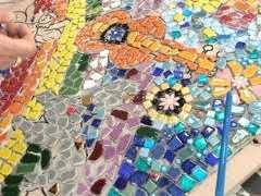 Anjas Mosaic Memorial
