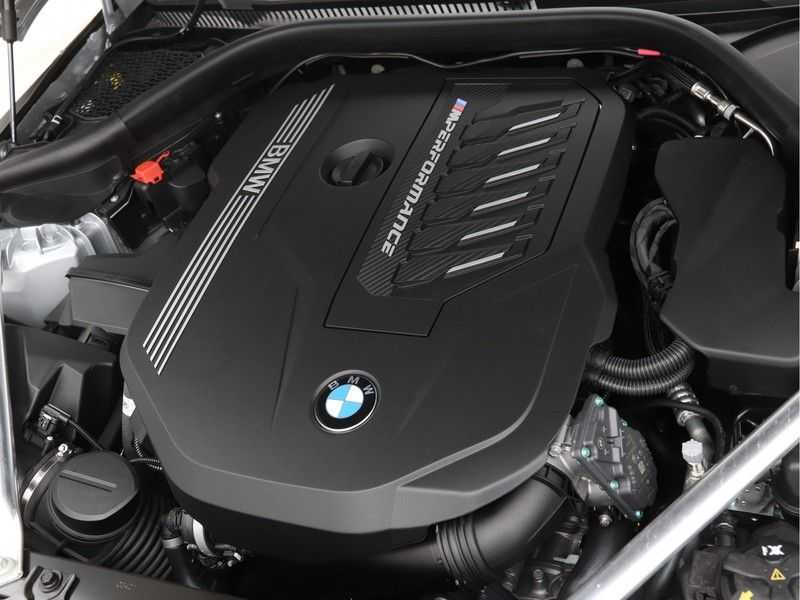 BMW Z4 Roadster M40i High Exe M-Sport 341 pk ! afbeelding 5