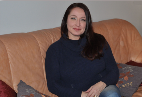 Kirsti Louko