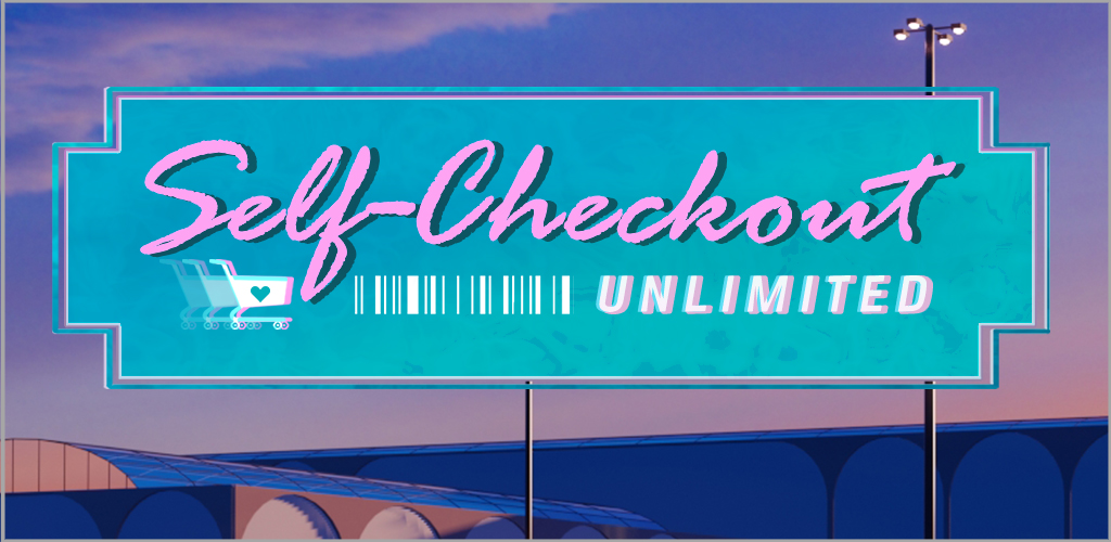 Self-Checkout Unlimited