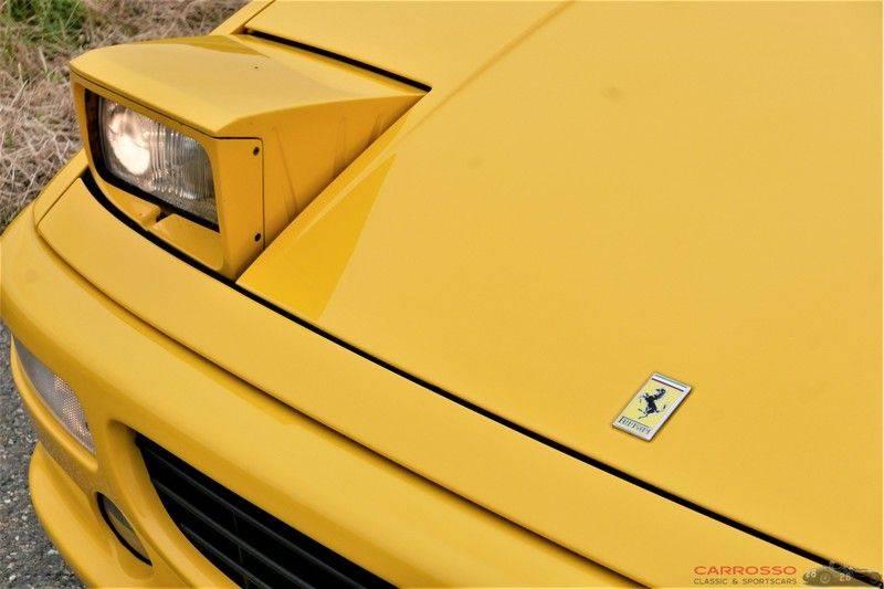 Ferrari F355 F1 GTB, 1 owner, 38.000 km afbeelding 21