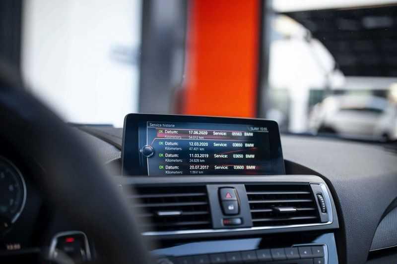 BMW M2 Coupé DCT *M-Performance uitlaat / LED stuur / H&K / Comp. velgen* afbeelding 18