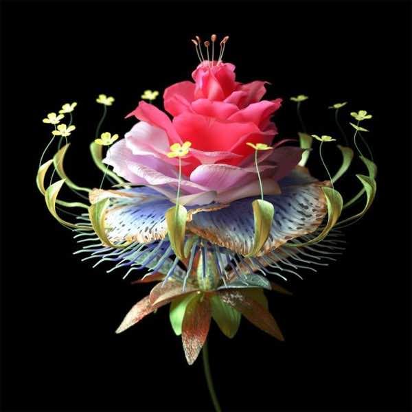 album art for Single by Danny L Harle ft. Carly Rae Jepsen