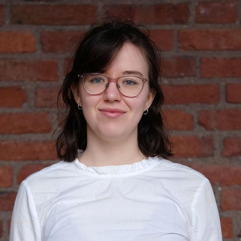 Louise Hellberg