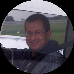 Jonathan Gready - Vice-Chairman