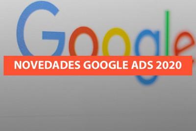 google ads 2020