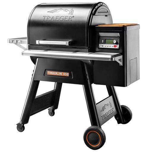 BBQ Traeger Timberline 850
