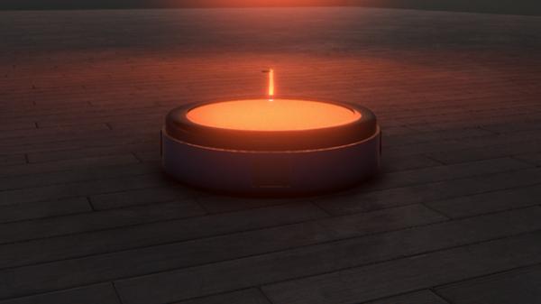 Robot sim game screenshot