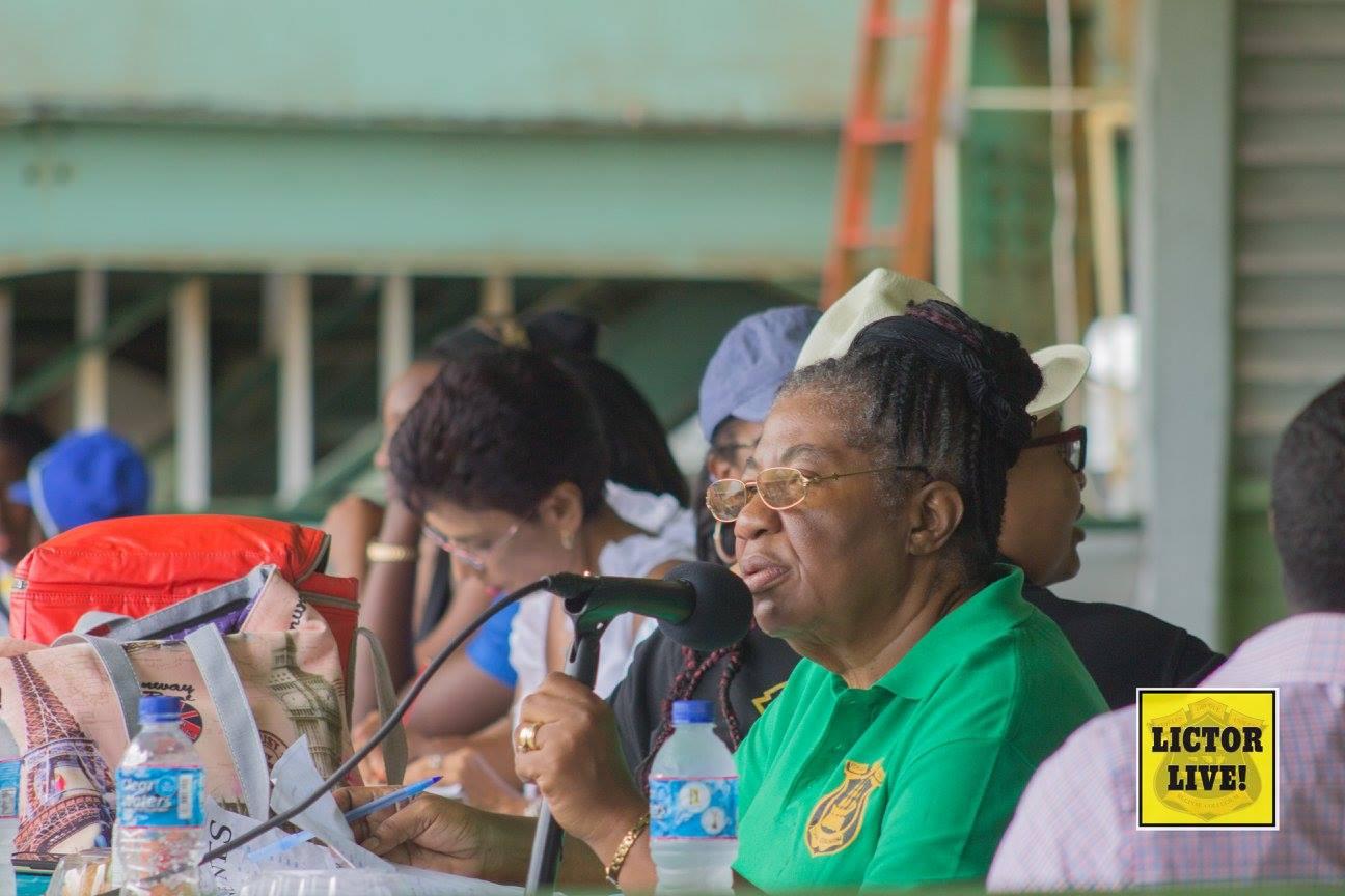 QC's Sports Commentator