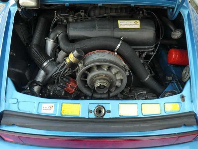 Porsche 911 3.0 SC Targa, Nederlandse auto, history compleet afbeelding 19