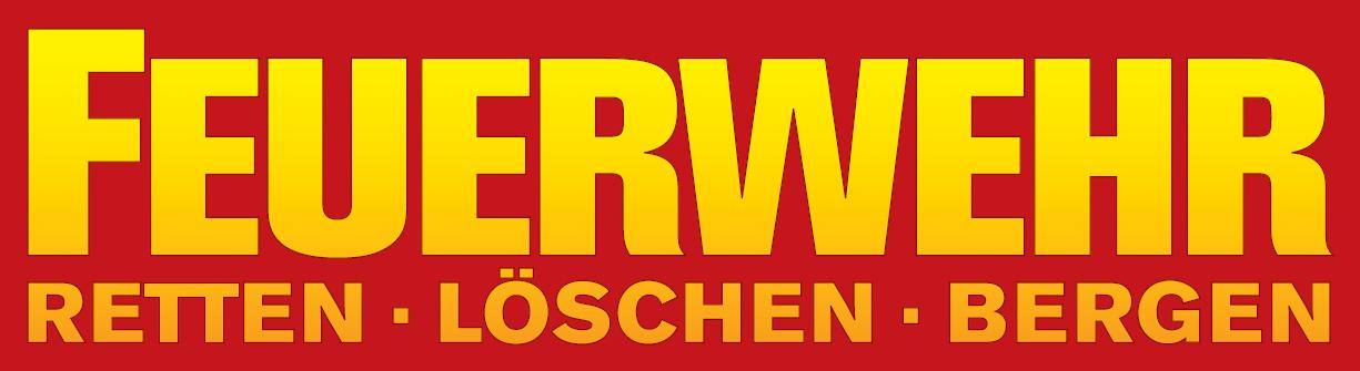 Feuerwehr Logo