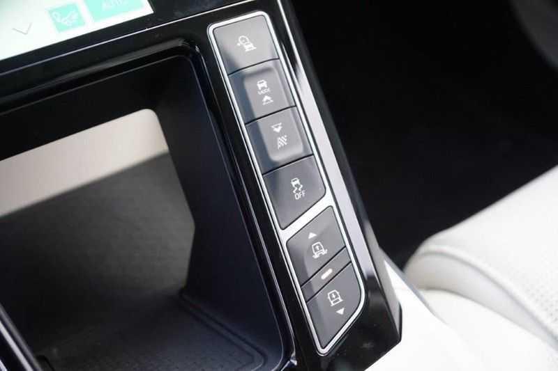 Jaguar I-PACE EV400 First Edition NIEUW uit voorraad leverbaar! / Direct rijden / Full options! afbeelding 18