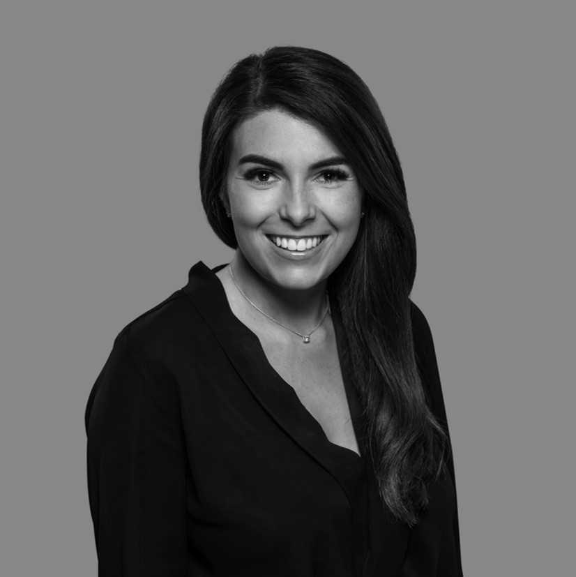 Marlin Hawk London's Assistant Management Accountant Stephanie Penn
